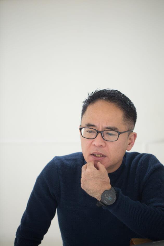 studio ARRT設計總監Seiki Mori認為好設計有着改變社會的能力,亦能反映一個社會的價值。