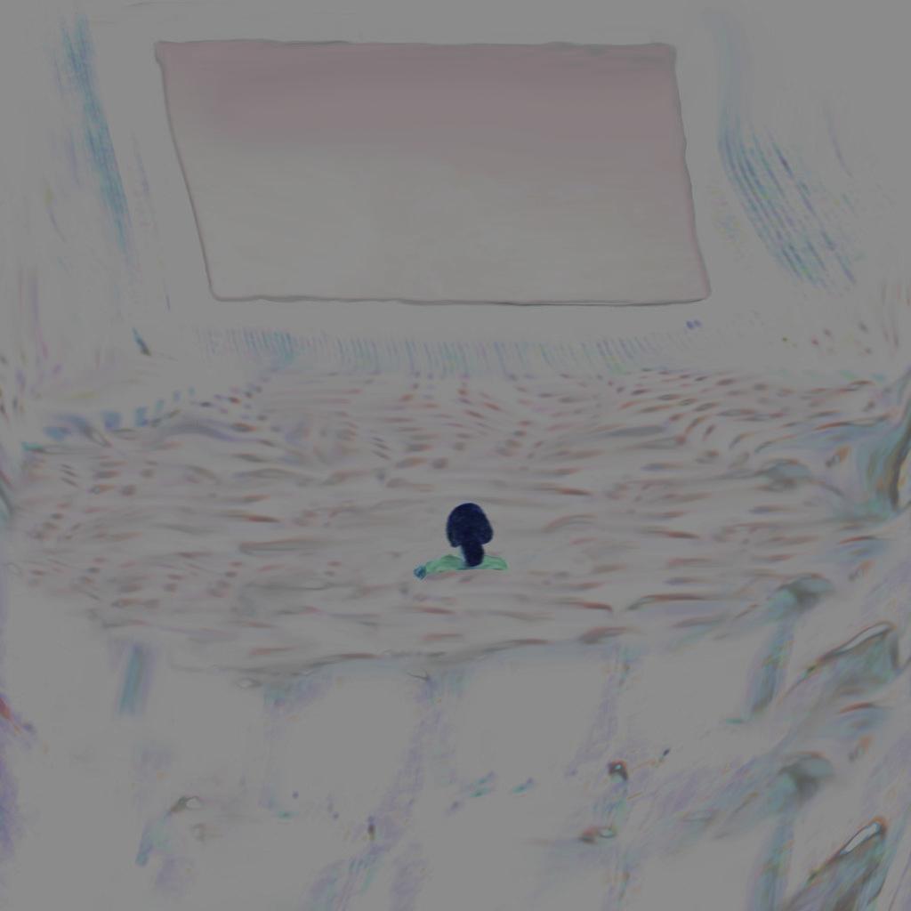《夢無端:回望黃愛玲》為坊間為紀念黃愛玲女士而辦的活動,共有八場放映。圖為畫家陳楚翹為活動所繪的畫作。