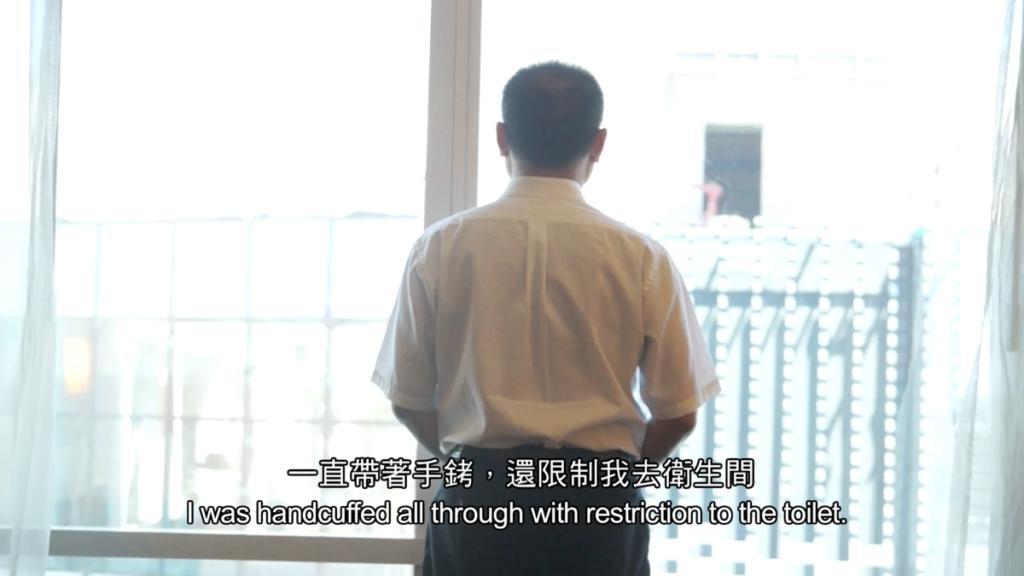 北京人權律師余文生在2018年4月19日被徐州市檢察院批捕。