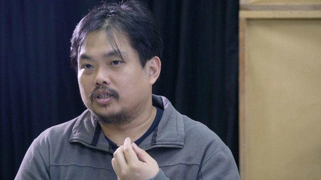 驫舞劇場的團長蘇威嘉表示,《速度》每一次重演也會因為舞者的不同而作出修改。