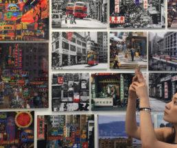 Keith MacGregor 自1969年起,一直以相機記錄香港的景色。
