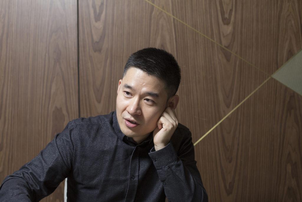 柴子文認為本地獨立音樂人只是沒有渠道走上國際,《搶耳博覽》是連結亞洲力量的第一步。