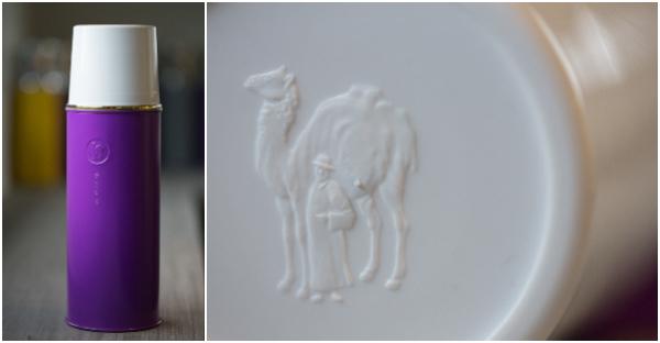 經典產品「117」換上新裝,走入新一代消費者的視野,市場反應不俗;底部印有駱駝標誌,象徵着刻苦耐勞的先行者。