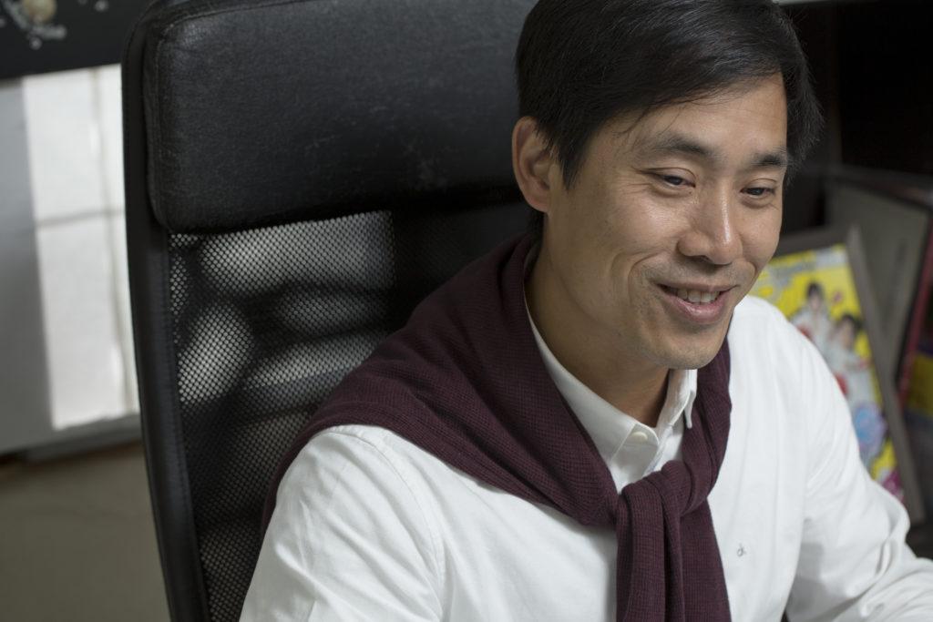 羅孟慶堅持以良心製作香港豆腐