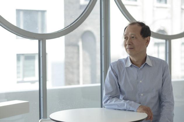 策展人翁笑雨(上)和侯瀚如(下)邀請五位中港藝術家,試圖挑戰、解構並重新定義充滿爭議的「中國當代藝術」。