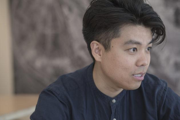 黃炳,1984年生於香港,無師自通的動畫製作人,作品集笨拙和聰明、粗劣與細膩、惡俗與溫情於一身。