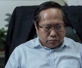 「六四前我們好多時候有機會見新華社,那時是中國最有希望的時候。」何俊仁說。