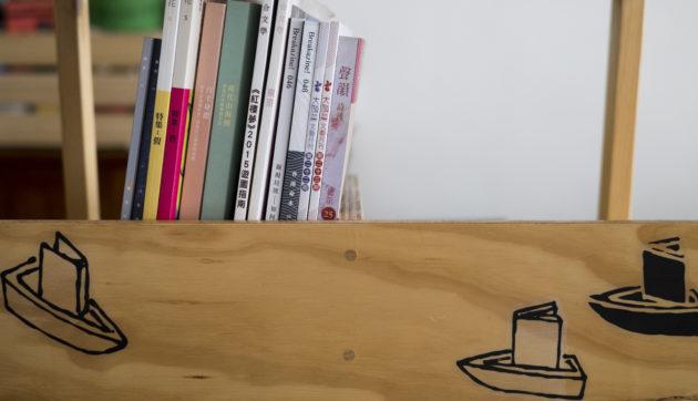 文學雜誌歷年來都不缺乏印刷版本的出版,但近年開始出現網紙合一的平台,希望為文學雜誌找出口。