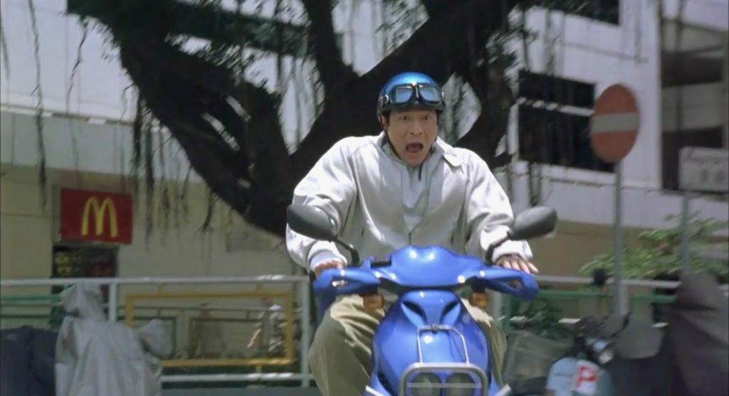 《大隻佬》© 2003年 星空華文傳媒電影有限公司