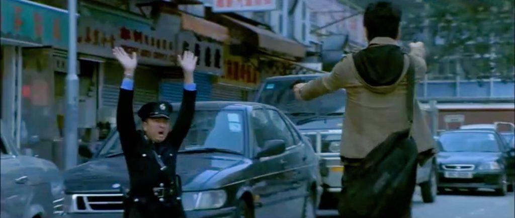 《大事件》© 2004年 寰亞電影