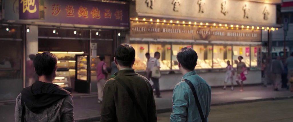 《樹大招風》© 2016年 寰亞電影發行