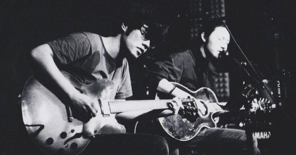 Tomii Chan 是本地獨立唱作人。最近推出個人新專輯《Not A Good Day To Die》,以藍調及民謠曲風掃走心中的鬱悶。(相片來源:Vic Shing)