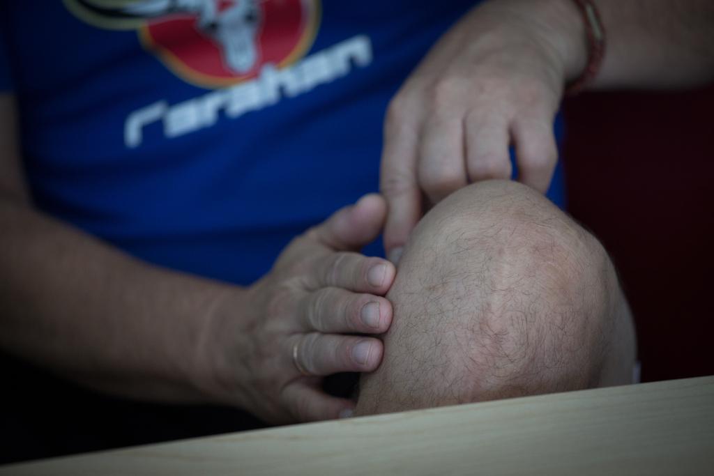斷腳兩年的日子是山度士職業生涯的低谷,幸得荷蘭隊友推薦名醫,南華會又願意支付手術費,山度士才得以重生。