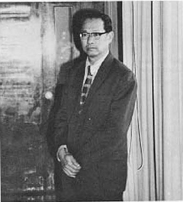 當年教授英文科的Francis Boay,是姚家國最喜歡的老師之一。雖然他上課非常嚴厲,故同學們都叫他梅老虎,但他卻牢牢記住所教學生的名字,叫學生敬佩。