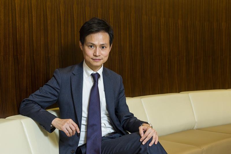 臨床腫瘤科專科醫生陳少康