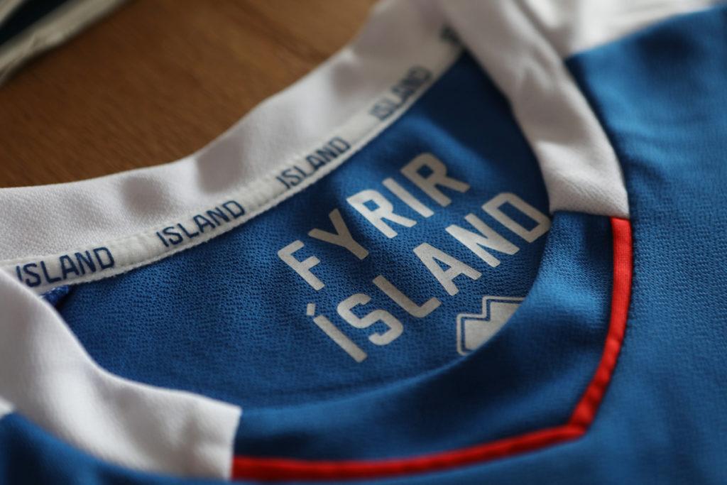 在網上打#fyririsland,出現大量冰島照片,fyrir是for 的意思,一切都是為了這島嶼。