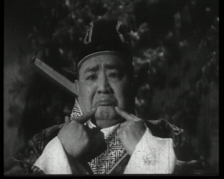 「呆佬」是波叔的經典喜劇角色之一,後來劉青雲也有演過呆佬。