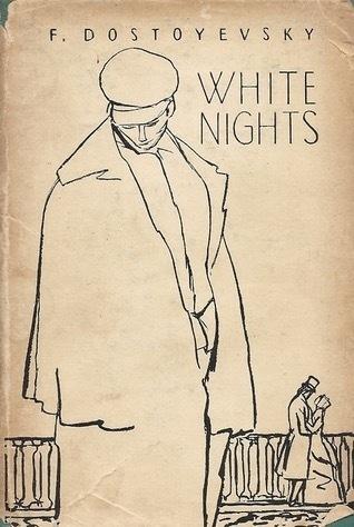 杜斯妥也夫斯基的短篇小說《白夜》。