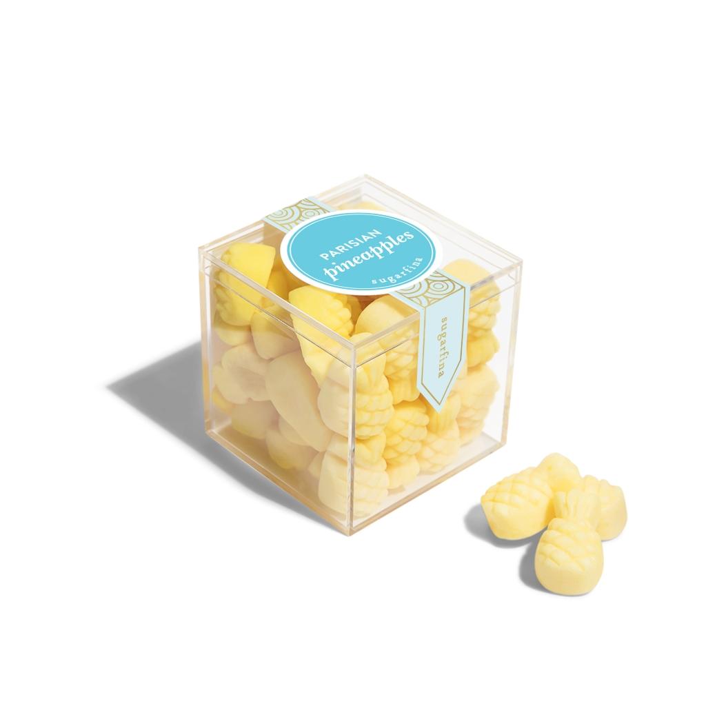 parisian-pineapples