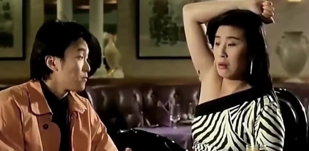 《賭聖》中周星馳餵吳君如腋下的黑痣「綺夢」鋸扒一幕,就是在施貝拉餐廳拍攝。