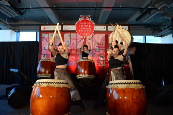 今年將再接再厲舉辧蘭桂坊日本嘉年華,帶來日本的文化、美食與美酒,亦充分體現香港國際城巿融合異國文化的魅力。