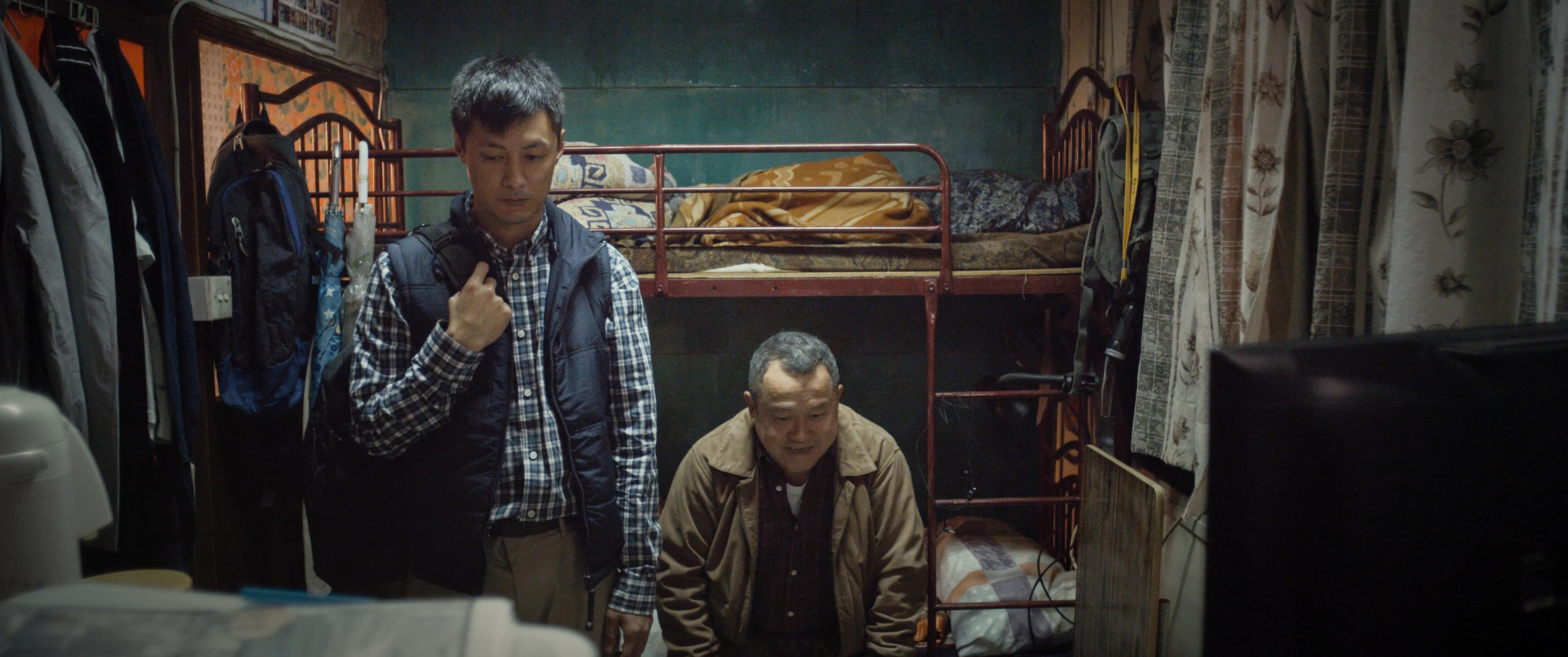 新導演黃進得到「首部劇情電影計劃」撥款拍攝首部作品《一念無明》。這是個關於躁鬱症病人的故事。