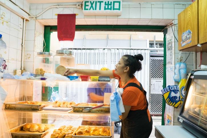 Anoy來港廿年,廣東話算流利,雖然喜愛泰菜,退休後也想回泰國生活,但她稱現在自己住在香港,是香港人。