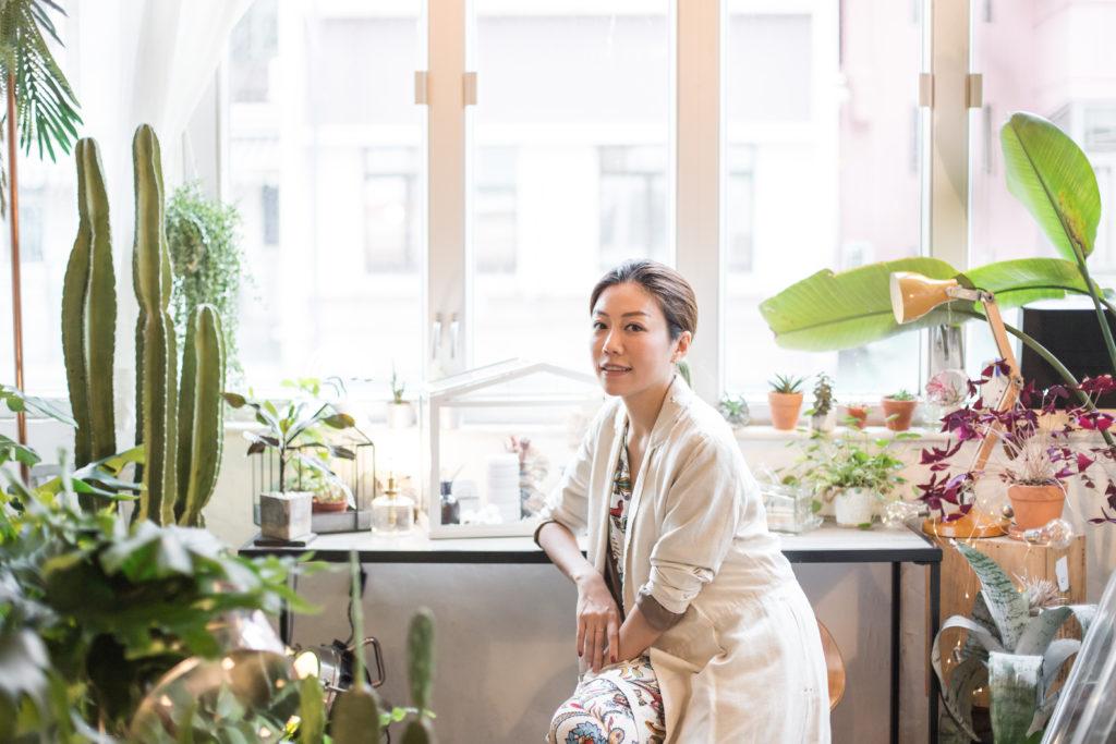 彭秀慧早前出席以女性為主題的名古屋電影節,當中女導演有家庭主婦、銀行職員,大多業餘拍戲,創辦人希望在日本非主流的女導演都有機會展示作品。