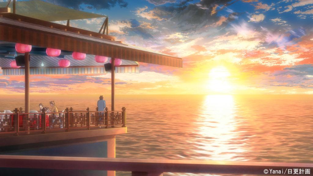 《實驗品家庭》動畫在日本東京MX、JCOM、ATX等電視台放映,由當紅聲優包括早見沙織、浪川大輔等配音,顯然備受重視。