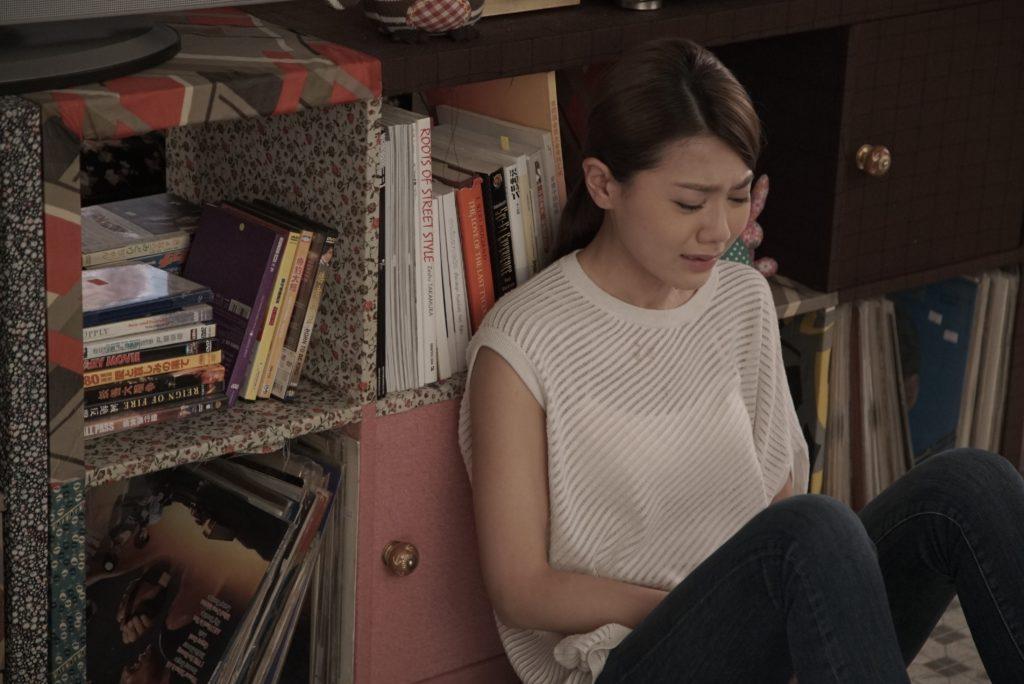 周秀娜飾演快將三十歲的林若君,同時面對上司委以重任、與男友感情出現裂縫、親人離世,陷入崩潰。周秀娜憑此片獲提名金像獎最佳女主角。