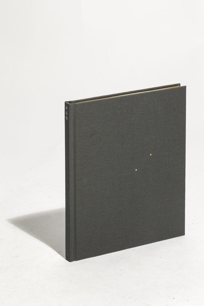謝嘉敏今年推出首本個人攝影集,名為《narrow distances》,在kubrick、艺鵠等書店有售,亦可在網上訂購。詳情︰http://tsewhat.com/index.html