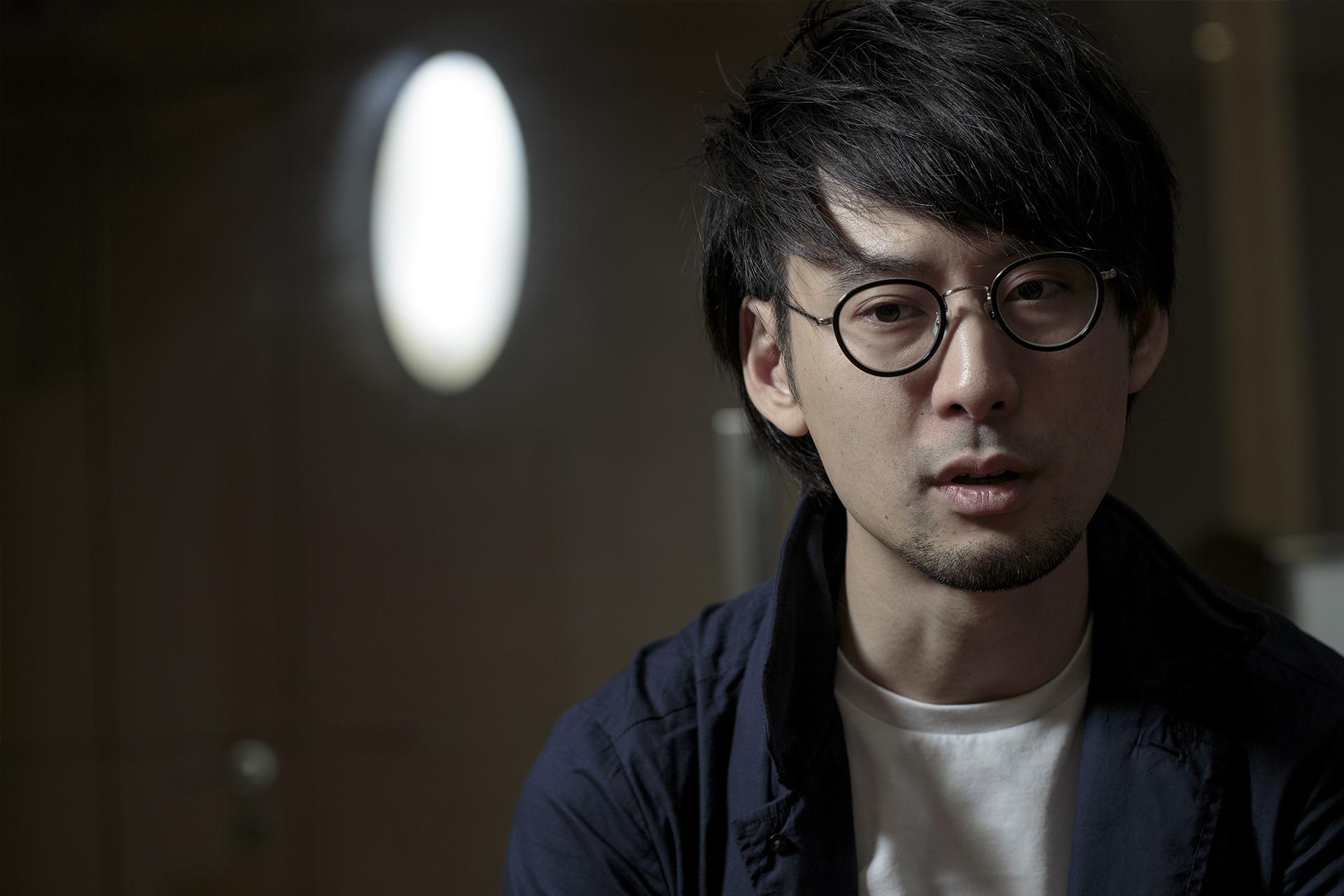 黃靖享受以音樂主導的演出。