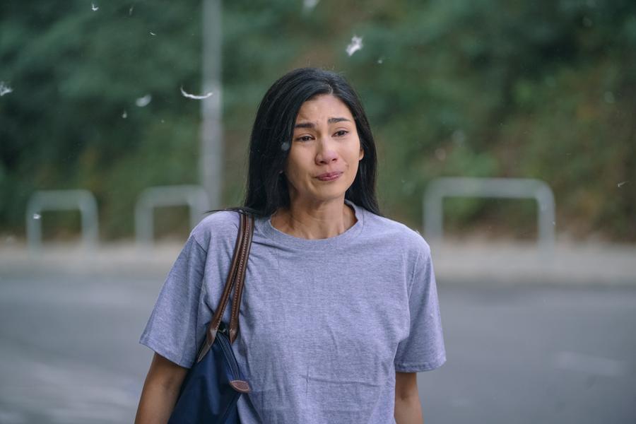 女主角Crisel Consunji 是一名英文教師,演技大獲好評。