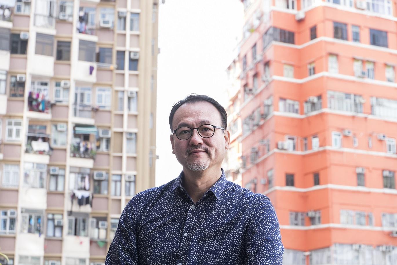 James提到自己參與國際版計劃時,香港監製團隊已鎖定一羣有潛質的台灣新晉導演,後來敲定現在五位。