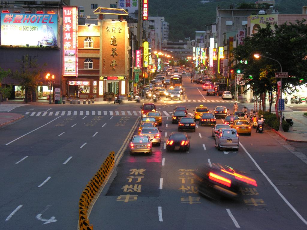 Taiwan - Kao-hsiung