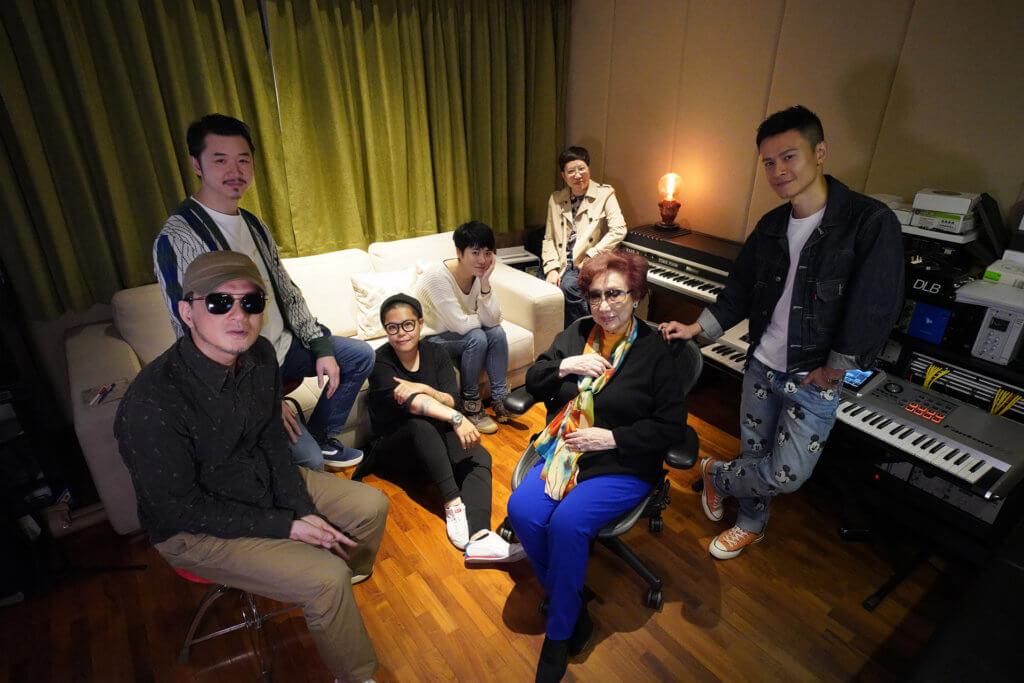 潘姐姐不會在音樂會獻唱,反而由黃耀明、岑寧兒、林二汶、陳健安及鄭欣宜演繹她的名曲。
