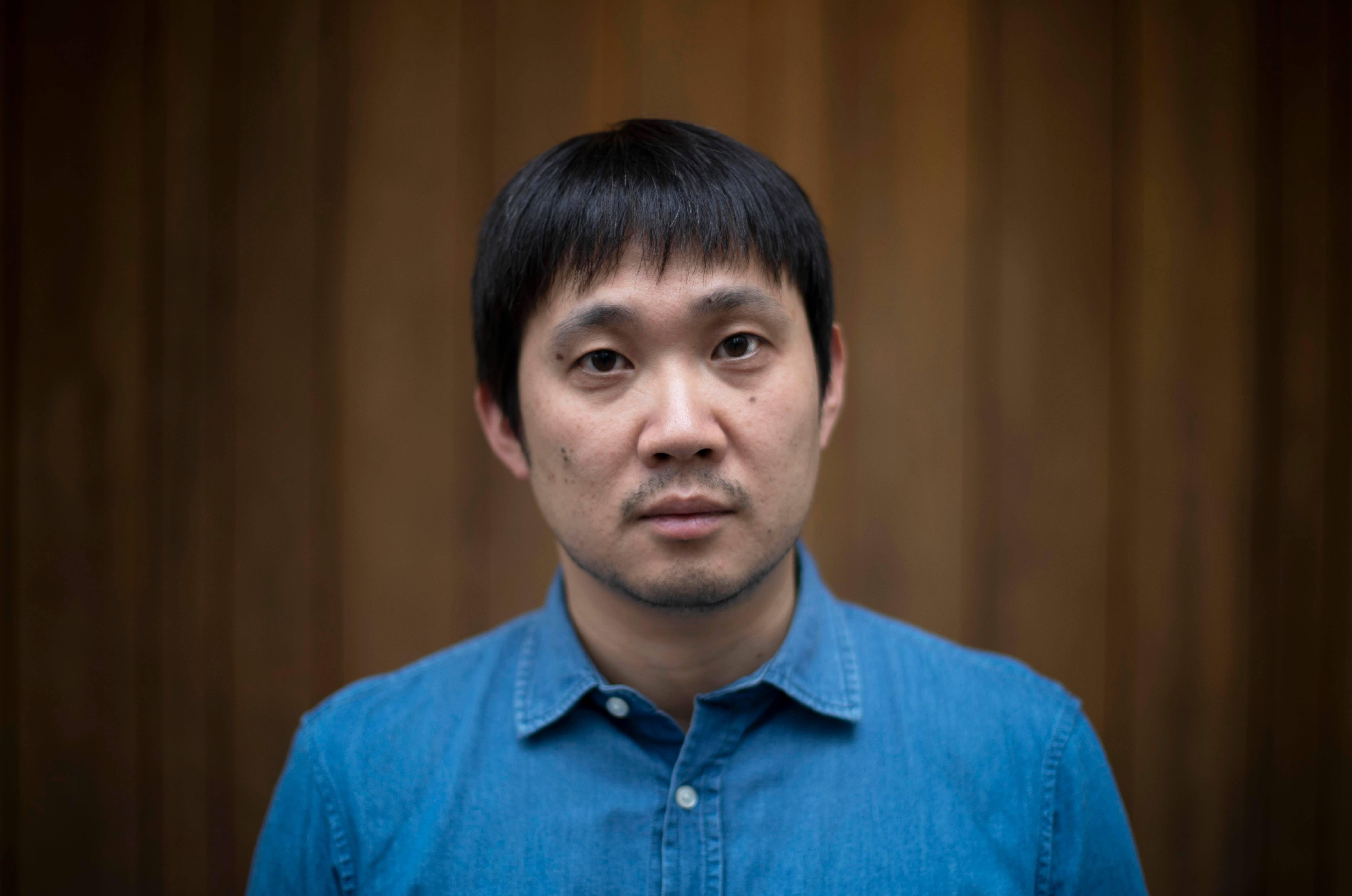 濱口龍介希望下一部作品用自己的原著故事。