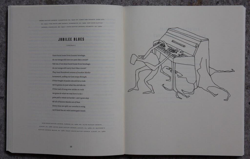 書內有不少線條簡單有趣的插圖。