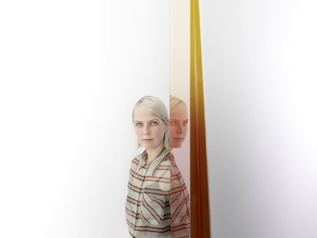 荷蘭設計師Sabine Marcelis