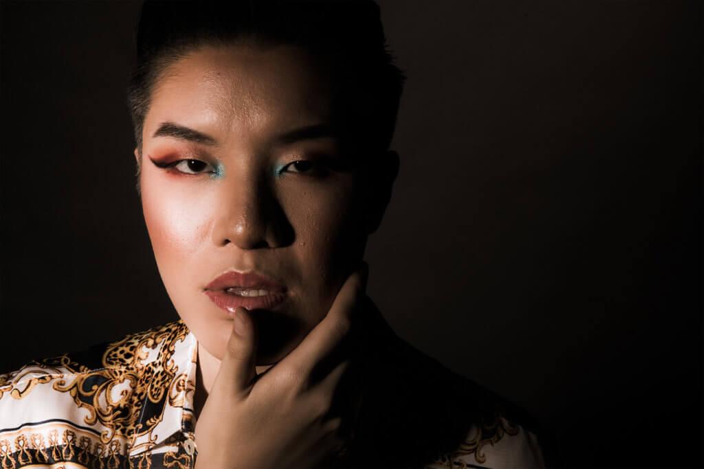 陳韞(Vincy)是一名獨立音樂人,也是國際特赫組織LGBTI小組的統籌。