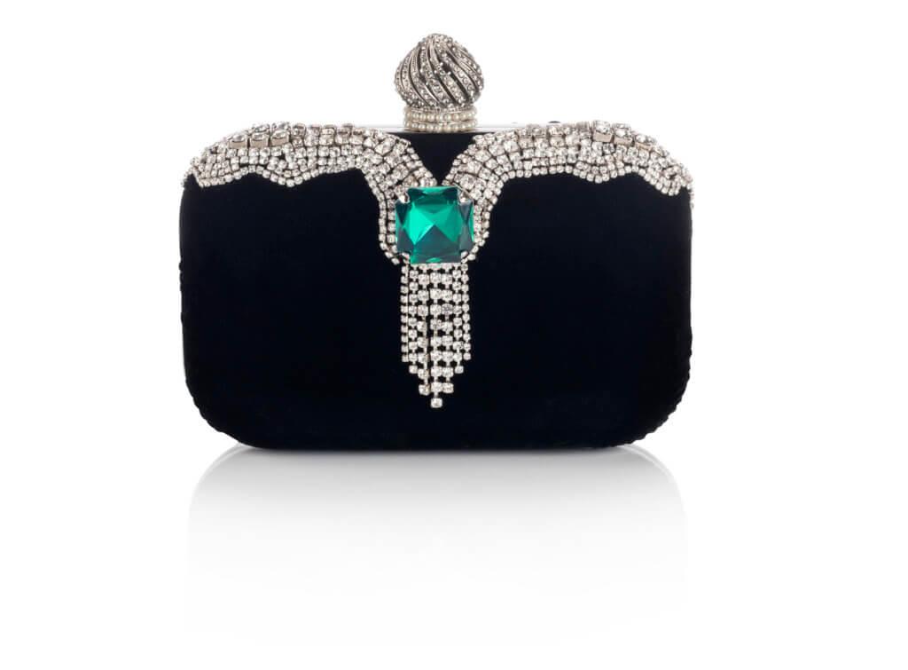 cloud-velvet-with-crown-jewels-black-dark-green