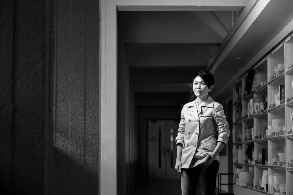 譚蕙芸當了全職記者十年時,因耳患而被迫轉行。她形容,十年未夠,怎會夠?
