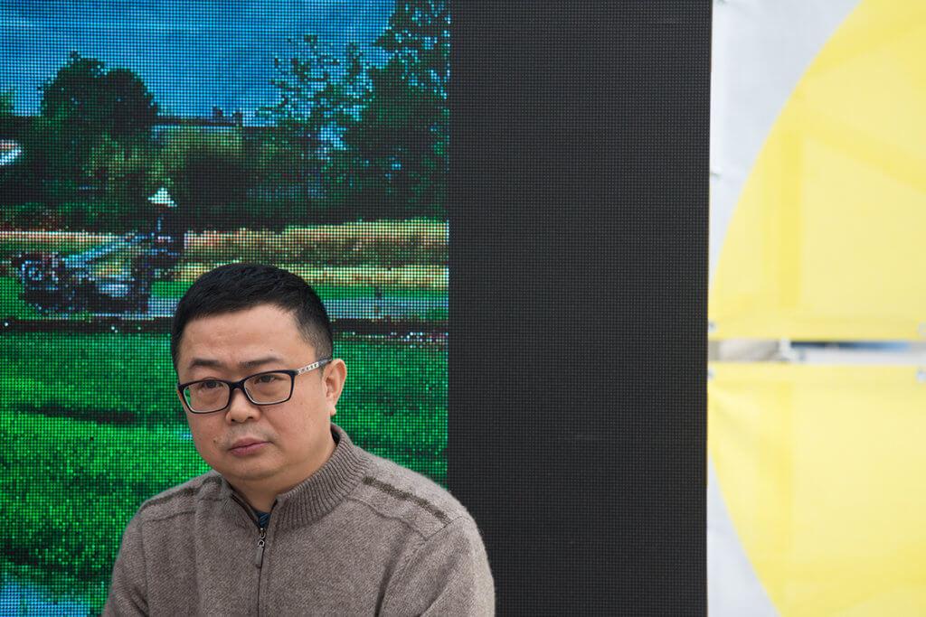 左靖認為各地農村文化差異很大,藝術建村模式不一而足。
