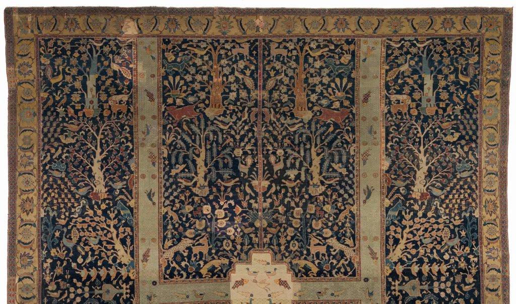 """""""The Wagner Garden Carpet"""""""