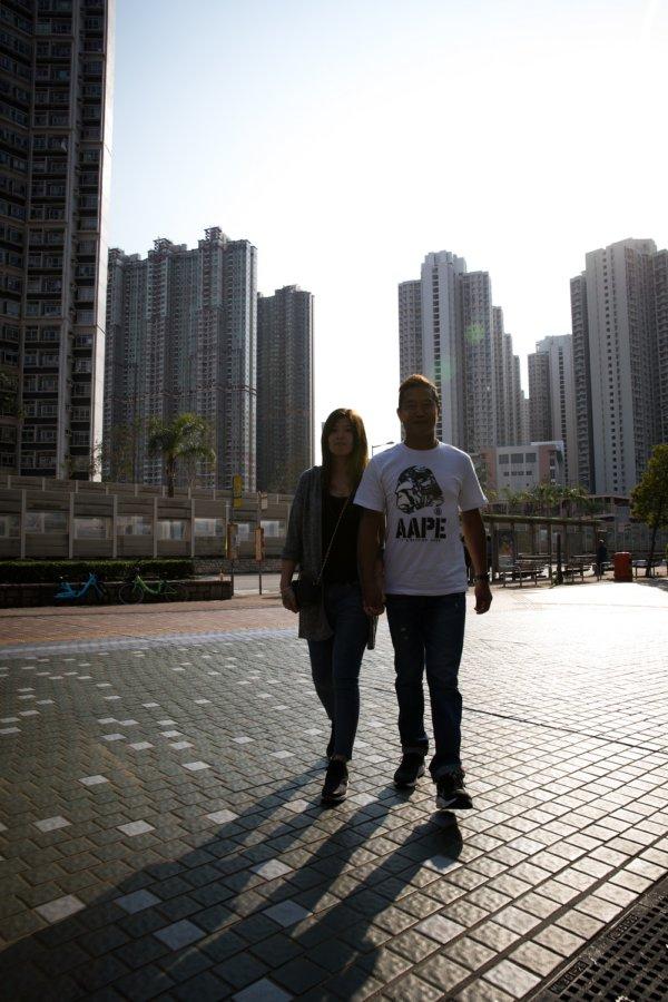 現今兩夫婦脫胎換骨,畯豪努力賺錢養家,凱妍盡心照顧子女,重新享受家庭生活。