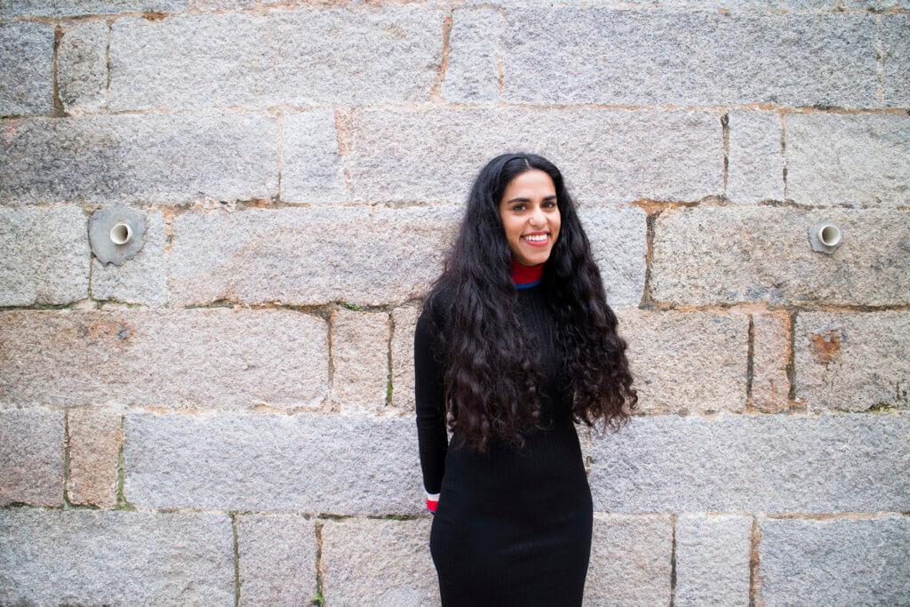 Mona Chalabi是英國的數據記者,擅長將spreadsheet變為文字、動畫、插畫等媒界。