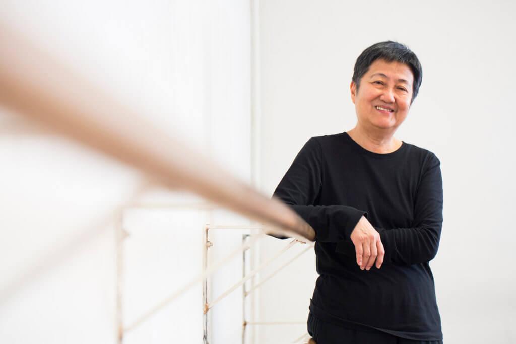 黎海寧是CCDC的創辦人之一,2011年離開駐團編舞一職,但依然經常為舞團客席排舞。