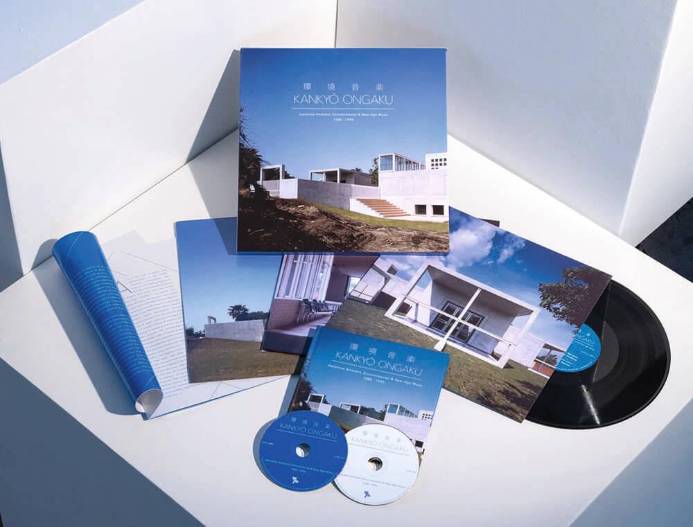發迹於西雅圖的 Light In The Attic曾於2018年重新發行細野晴臣五張早期作品(圖片:Discogs)