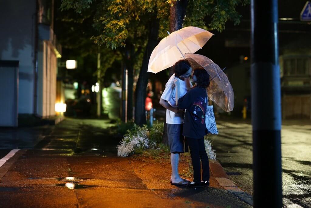 《函館夜空更深藍》雖然是低成本作品,但導演因而可以擁有自主權。