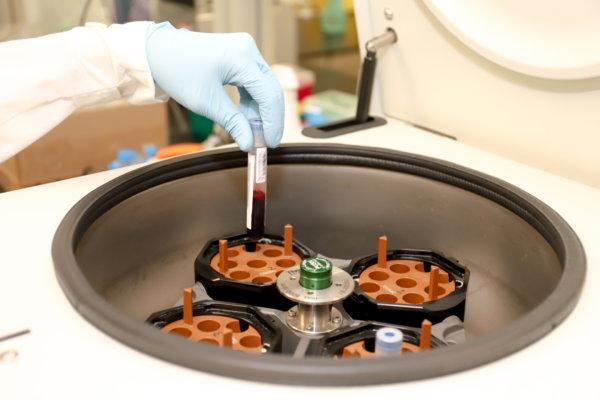 隨着技術日漸成熟,癌症基因檢測的效率已大大提升。